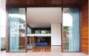 Casa Projetada por Suíte Arquitetos - Jd Luzitânia