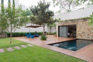 Casa Nova no Jardim América Perto Oscar Freire