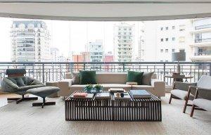 Apartamento Maravilhoso, Pronto para Morar!