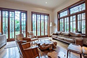 Casa Nova, com Projeto do Arquiteto Marcos Tomanik