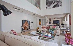 Apartamento Duplex Perto da Oscar Freire