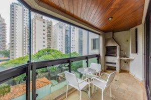 Apartamento 216M² Vila Nova Conceição