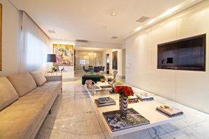 Lindíssimo Apartamento em Moema