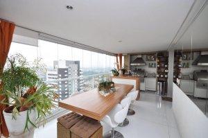 Apartamento de Altissímo Padrão Campo Belo