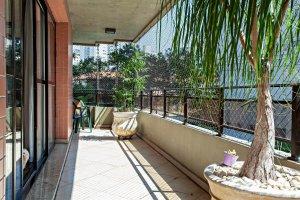 Apartamento ao Lado do Ibirapuera