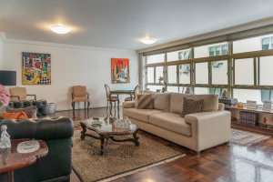 Apartamento em Ótima Localização do Jardim América