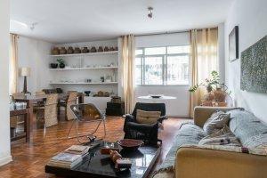 Apartamento com Excelente Planta.