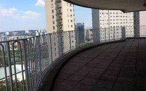 Apartamento, 4 Quartos, Panamby