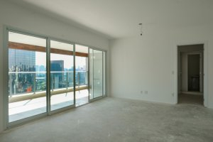 Apto 130M² Brooklin Sp