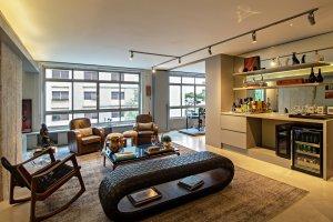 Apartamento Assinado Pelo Renomado David Bastos