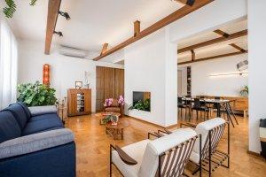 Apartamento Reformado no Jardim América