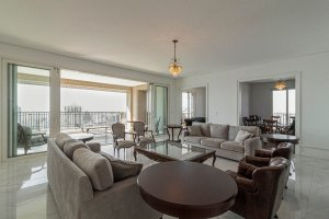 Apartamento Impecável no Seridó