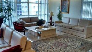 Apartamento Charmoso na Av Angélica
