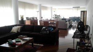 Apartamento Reformado ao Lado do Pq. Buenos Aires