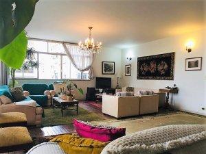Apartamento com 3 Dormitórios em Higienópolis