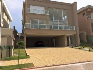 Maravilhosa Casa em Alphaville