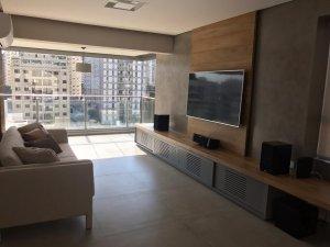 Apartamento de 200M² Novo na Vila Nova Conceição
