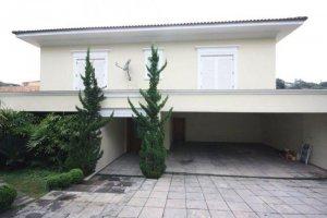 Casa com Vista no Jardim Guedala