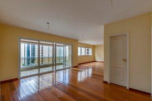 Apartamento Impecável no  Itaim Bibi