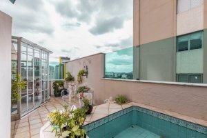 Cobertura Duplex em Pinheiros