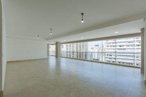 Apartamento Novo com 3 Suítes no Jardim América.