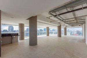 Apartamento em Edifício Novo no Itaim Bibi