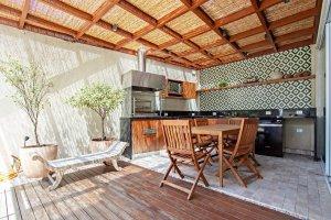 Casa em Condomínio na Cidade Jardim