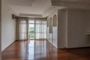 Apartamento de 161M² na Vila Nova Conceição