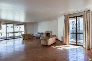 Excelente Apartamento em Higienopolis