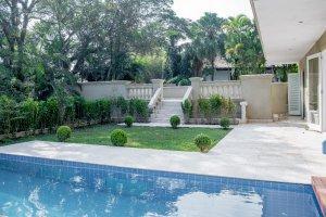 Casa Reformada no Jardim Guedala