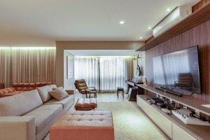 Apartamento Reformado na Vila Nova Conceição