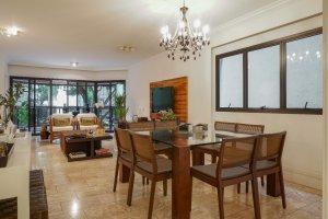 Apartamento com 4 Quartos em Higienópolis