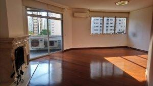Apartamento Perto do Parque Ibirapuera
