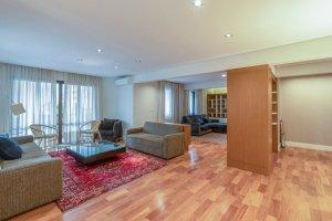 Apartamento Pronto para Morar Moema