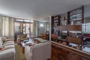 Casa Térrea no Alto de Pinheiros