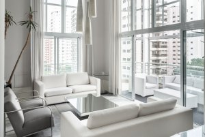 Apartamento 345 M² 4 Suites em Moema
