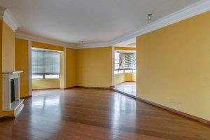 Apartamento 4 Quartos 273 M2 - Campo Belo