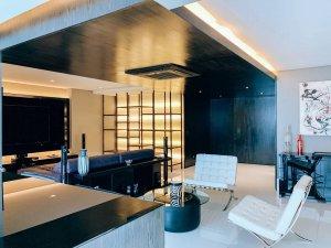Apartamento Mobiliado em Moema