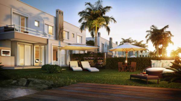 Casas e Sobrados em Condominio Pateo Marbella Xangri-lá
