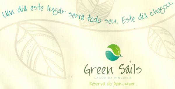 Condomínios Fechado Green Sails Outras Cidades