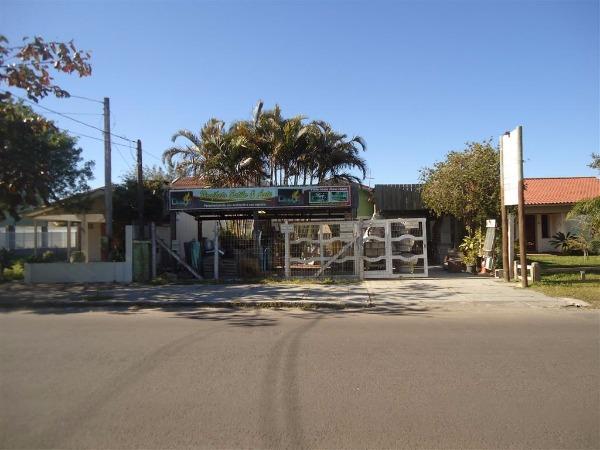 Casa Comercial Centro - Lado Mar Xangri-lá