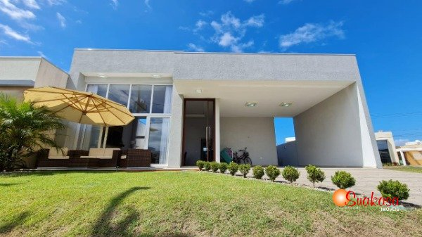 Casas e Sobrados em Condominio Las Palmas Xangri-lá
