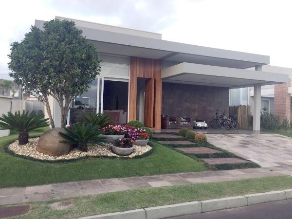 Casas e Sobrados em Condominio Quintas do Lago Xangri-lá
