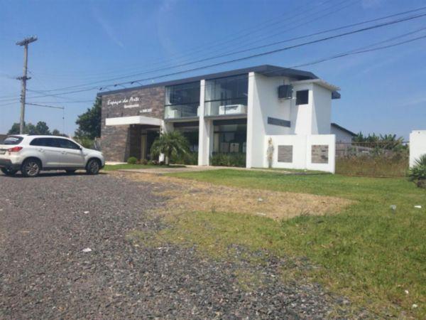 Pavilhão Lado Serra Atlântida