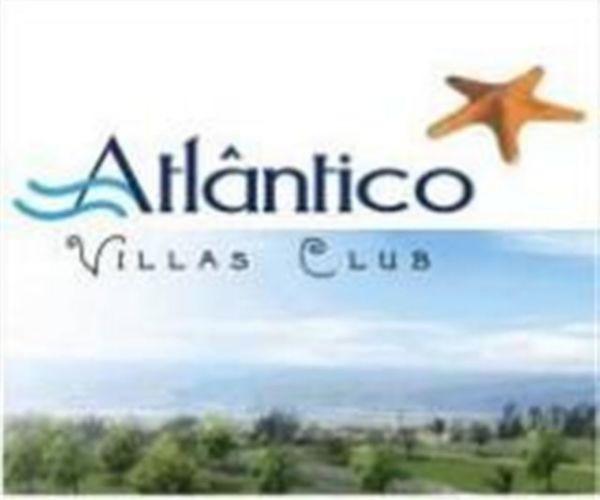 Terrenos em Condomínio Fechado Atlantico Villas Club Atlântida Sul