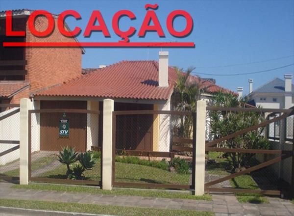 Casas e Sobrado Centro - Lado Mar Xangri-lá