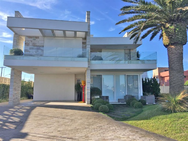 Casas e Sobrados em Condominio Playa Vista Xangri-lá