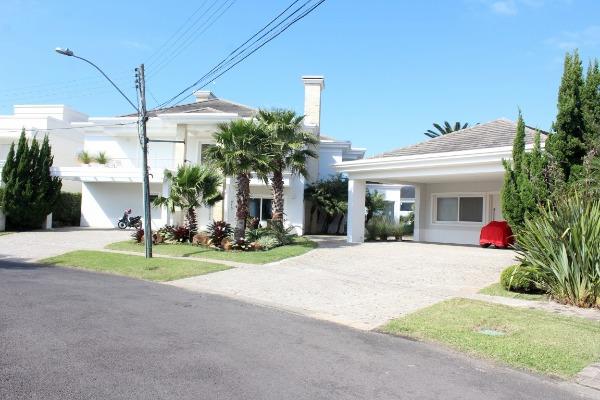 Casas e Sobrados em Condominio Ilhas Park Atlântida