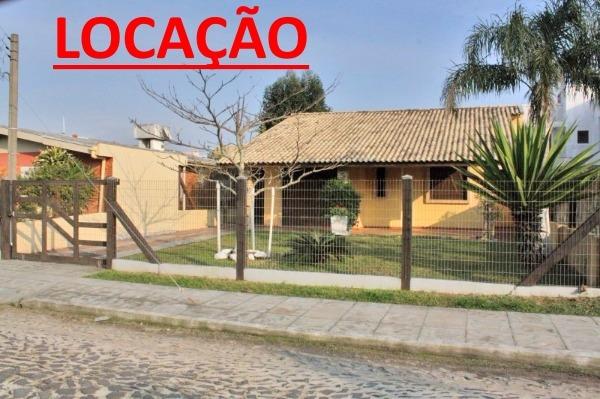 Casas e Sobrado Centro - Lado Serra Xangri-lá