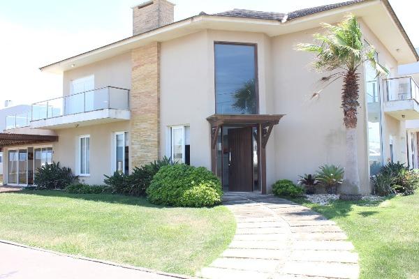 Casas e Sobrados em Condominio Atlantico Villas Club Atlântida Sul